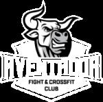 АВЕНТАДОР — клуб единоборств и кроссфита Логотип